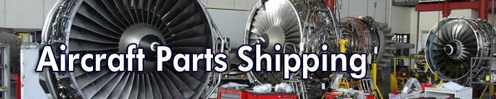 aircraft parts transport